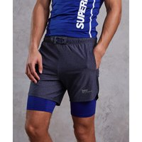Superdry Athletic Double Layer