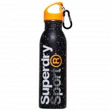 Superdry Steel Sport Bottle