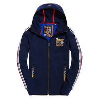 Superdry Gymtech Team Ziphood