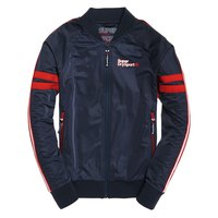 Superdry Training Tricot Track Top