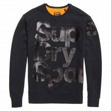 Superdry Warrior Crew