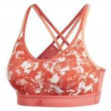 adidas All Me Graphic Bra