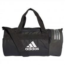 adidas Convertible 3 Stripes Duffel XS