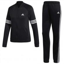 adidas Cosy Polyester Tracksuit
