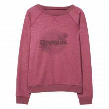 Desigual Essential Crew Neck