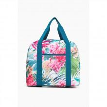 Desigual Oriental Tropic Medium Duffle