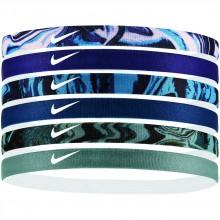 Nike accessories Printed Headbands Pack 6 Units