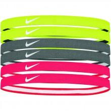 Nike accessories Swoosh Sport 2.0 Headbands Pack 6 Units