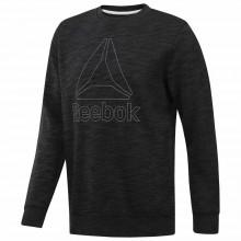 Reebok Elemments Marble Group Crew Neck