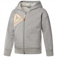 Reebok Essentials Fullzip Over The Head Hoody