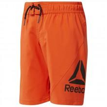 Reebok Workout Ready Beachwear