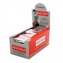 Powergym Whey Bar Ave 24 Units