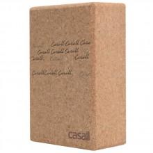Casall Yoga Block Natural Cork