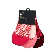 Nike Performance Cushioned Low (3 Pair)