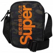 Superdry Racing Pouch Bag