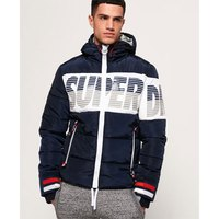 Superdry Japan Breakers Utility Jkt