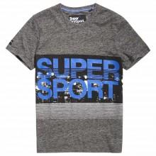Superdry City Project Speed