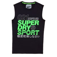 Superdry Active Graphic Tank