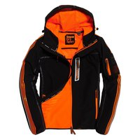 Superdry Polar Team Sport Trakker