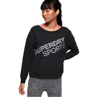 Superdry Active Graphic Crew Neck