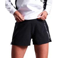 Superdry Active Loose Shorts