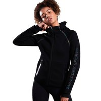 Superdry Performance Ziphood