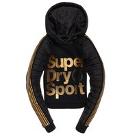 Superdry Gymtech Gold Crp Hybrid