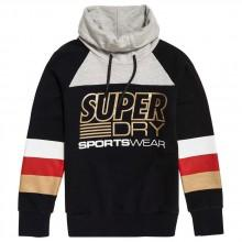 Superdry Street Sports Cowl Sweat