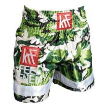 Krf Muay Thai Short