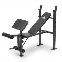 adidas Banco Essential Workout Bench