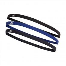 adidas Hairband 3 Pair