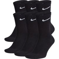 Nike Everyday Cushion Crew Band 6 Pair