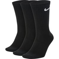 Nike Everyday Lightweight Crew 3 Pair