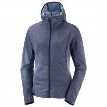 Salomon Right Nice Mid Hoodie