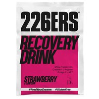 226ers Recovery Drink 50g 15 Units