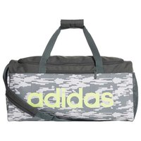 adidas Linear Core Duffel M Graphic