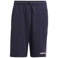 adidas Essentials 3 Stripes Shorts Regular