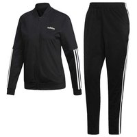 adidas Back 2 Basics 3 Stripes Tracksuit Regular