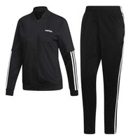 adidas Back 2 Basics 3 Stripes Tracksuit Short