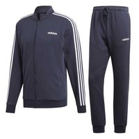 adidas Cotton Relax Tracksuit Regular
