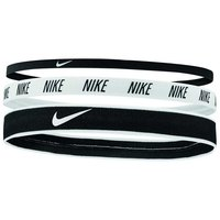 Nike accessories Mixed Width Headbands 3 Pack