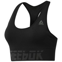 Reebok Workout Ready Meet You There Seamless Padded