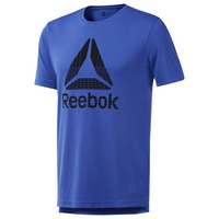 Reebok Workout Ready Tech Graphic