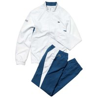 Lacoste Sport Color Block Panel