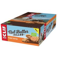 Clif Energy Bar 50gr Box 12 Units
