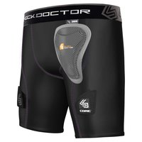Shock doctor Core Women´s Compression Hockey Shor