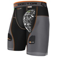 Shock doctor AirCore Ultra PowerStride Hockey Short