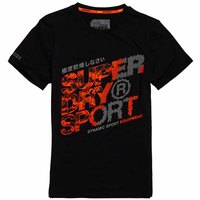 Superdry Active Graphic