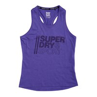 Superdry Core Sport Vest