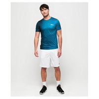 Superdry Active Relaxed Short